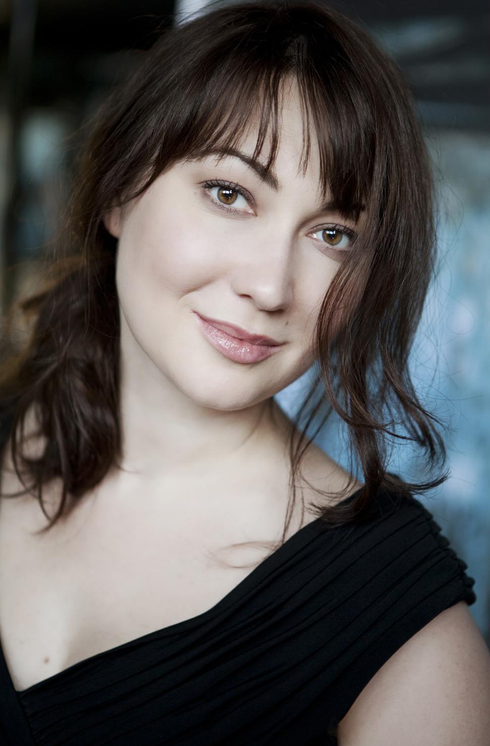 Pianist: Alexandra Naumenko