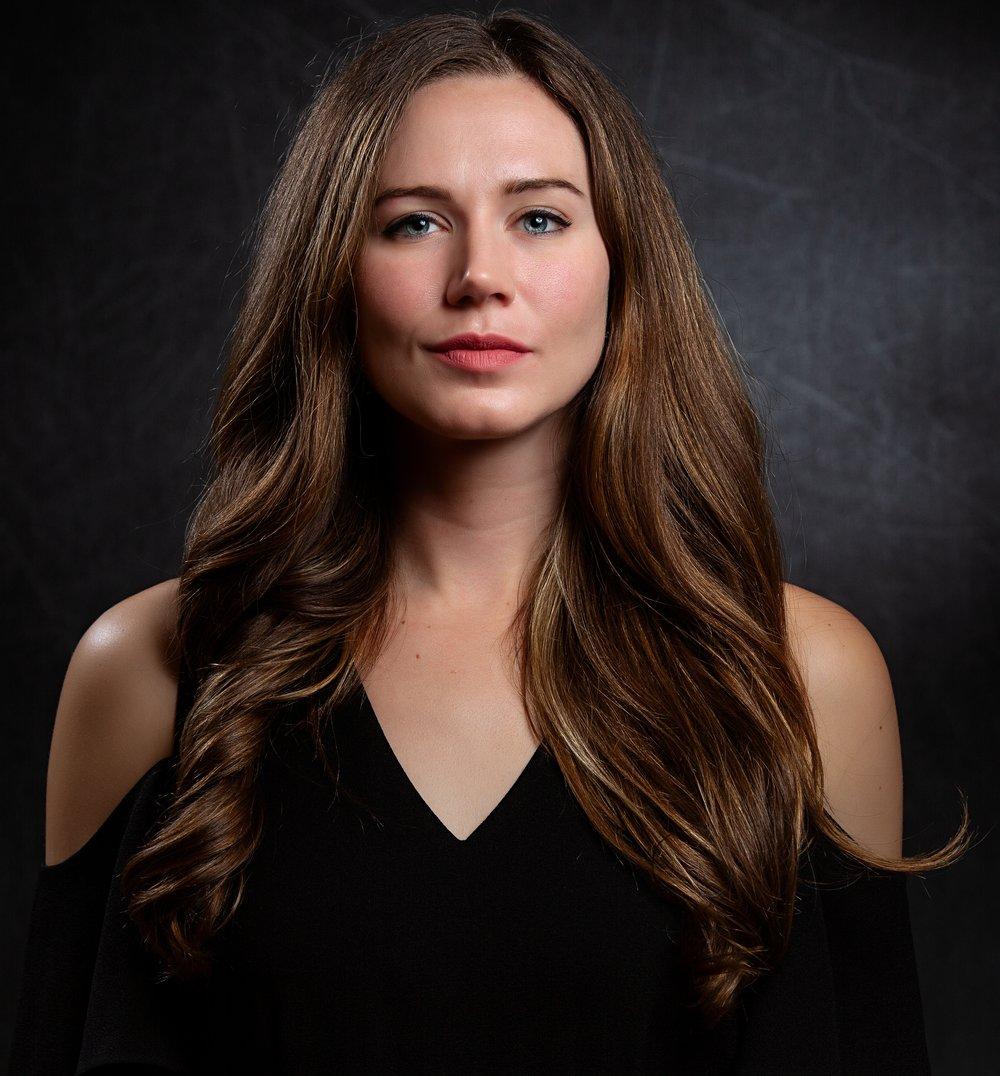 Second Lady: Kirsten Scott