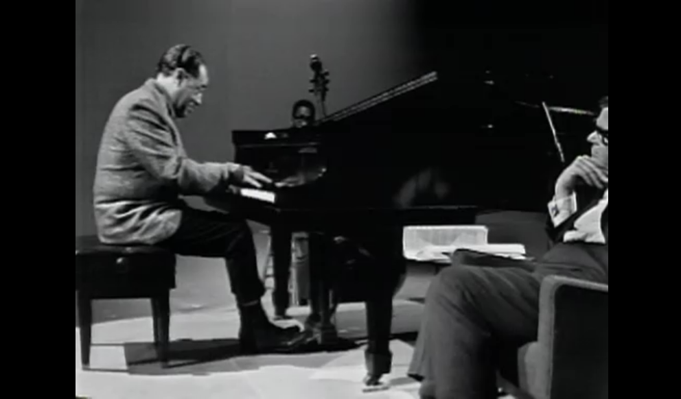 Screenshot from Jazz.
