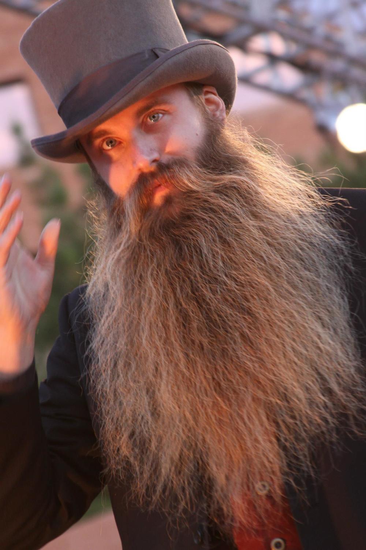 International Dream Beard Team — Dream Beard Oils