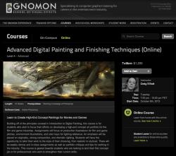 Gnomon Online