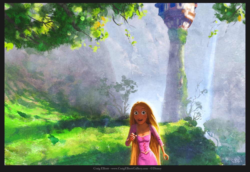 tower and Rapunzel WC 1-v2.jpg