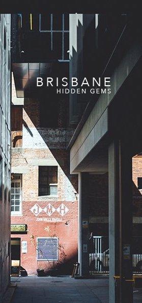 BRISBANE HIDDEN GEMS SHOWROOM | DEANE & CO