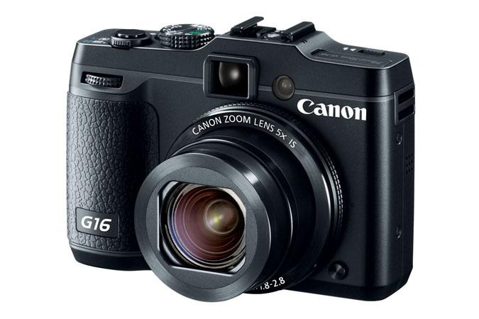 Canon G16 //  Leica M
