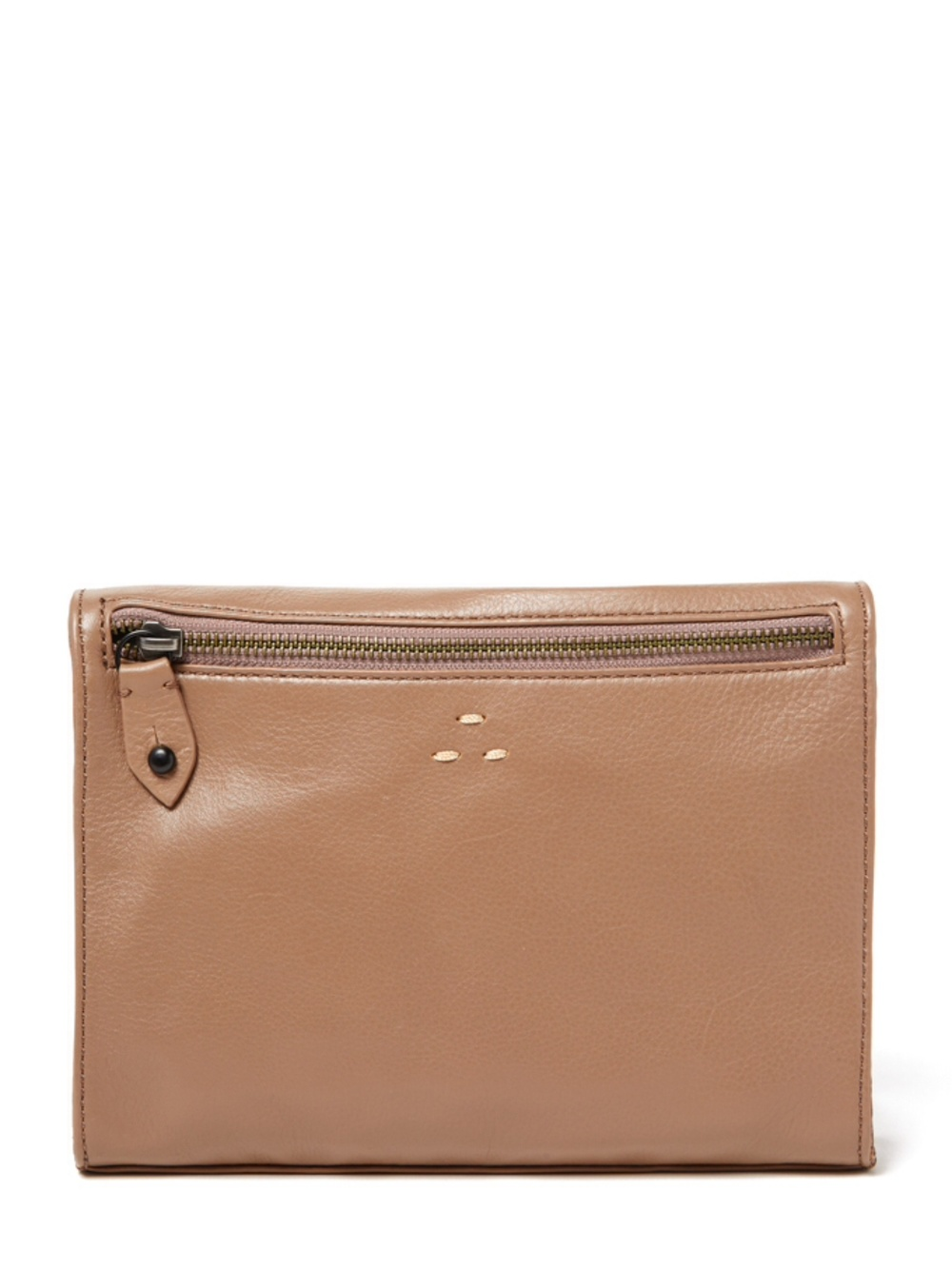 Kelsi Dagger Wythe leather utility cross body