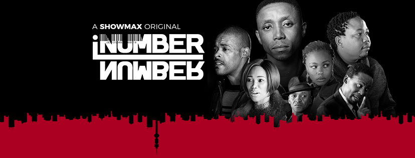 Catch all 13 episodes OF iNumber NUMBER NOW on Showmax!