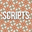 orange brown criss cross square_Scripts.jpg