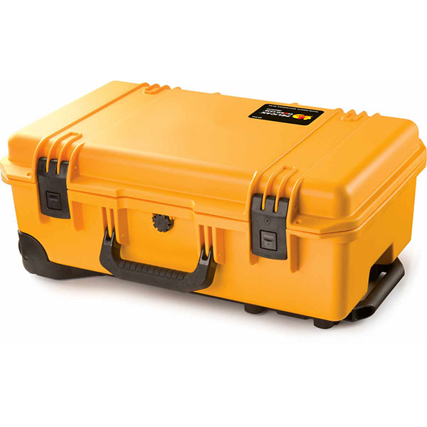 Pelican iM2500 Storm Carry On Case with Padded Dividers