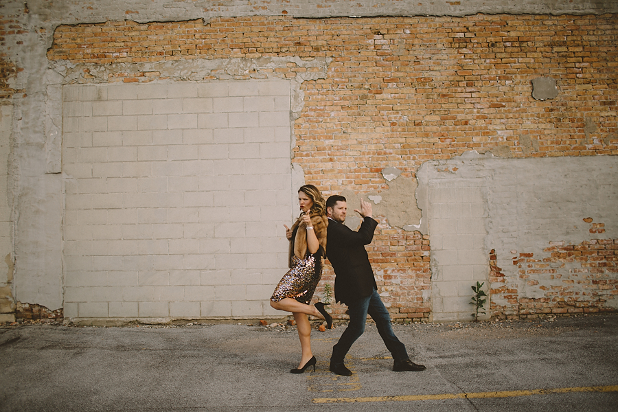 Downtown Fort Wayne, IN Lifestyle Photography