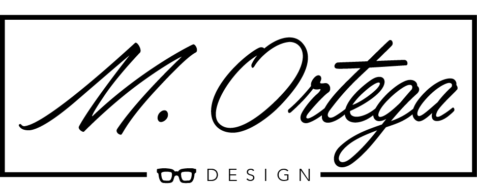 Matthew Ortega Design