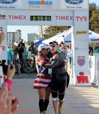 Ironman Florida 2011