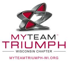 My Team Triumph Wisconsin Chapter
