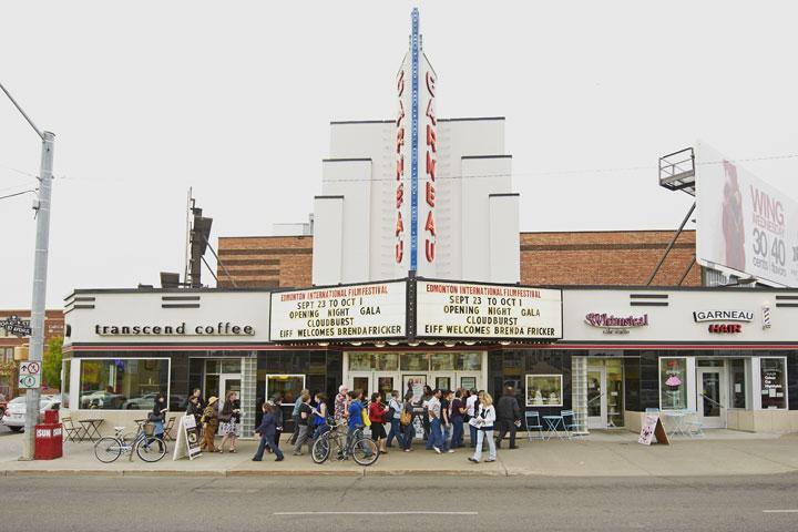 Garneau Theatre Marquis 4.jpg