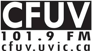 CFUV Victoria, British Columbia