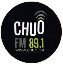 CHUO Ottawa, Ontario