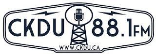 CKDU Halifax, Nova Scotia