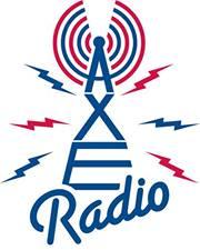 Axe Radio Wolfville, Nova Scotia