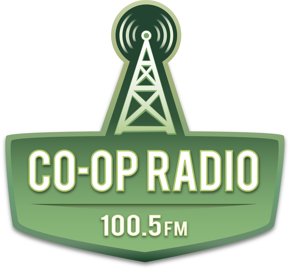 Co-op Radio Vancouver, British Columbia