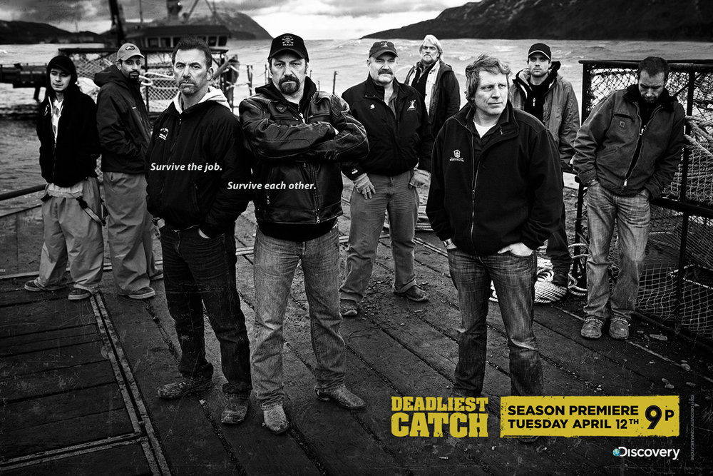 Discovery Channel: Deadliest Catch