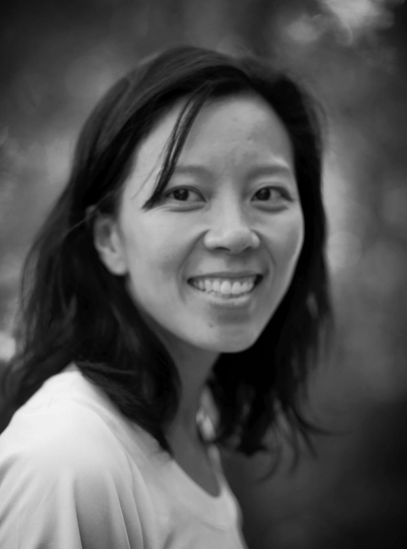 Joy Li Kinesiologist