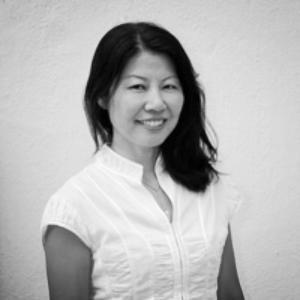 Helena Yoon Kinesiologist Yoga Instructor