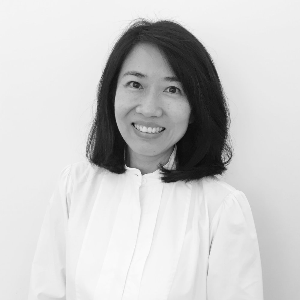 Catherine Ha Kinesiologist