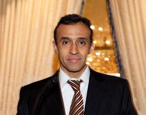 Tom Sandell, SandellAsset founder