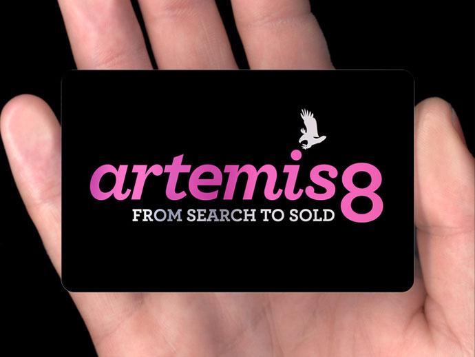 Artemis 8