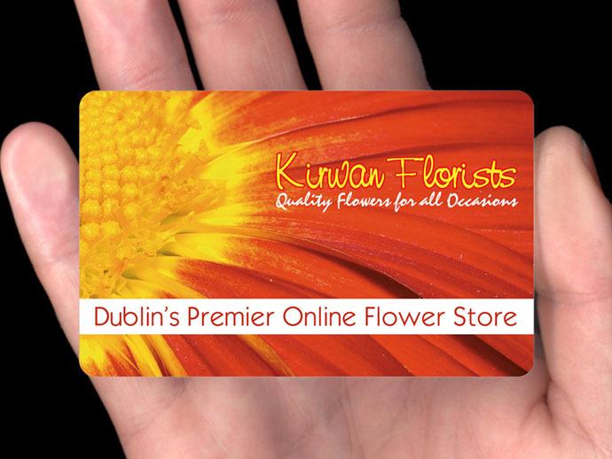 Kirwan Florists