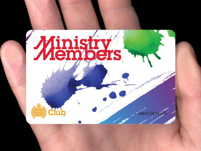 Ministry Club