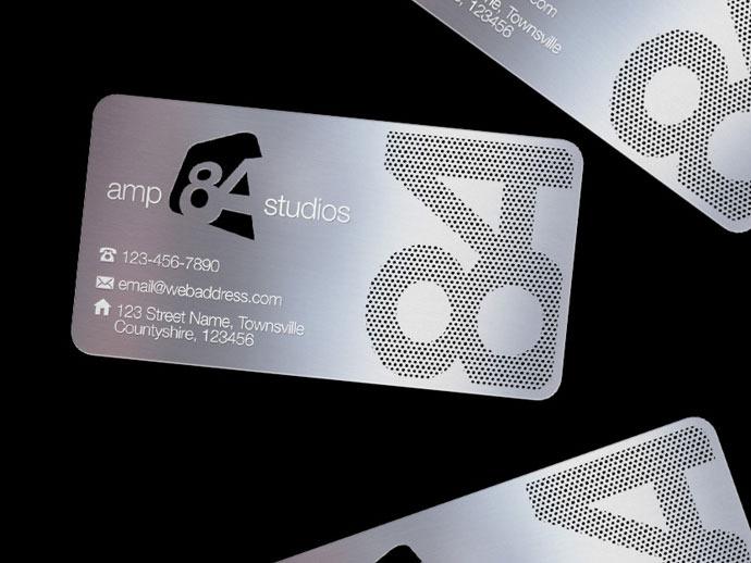 Amp 84 Studios