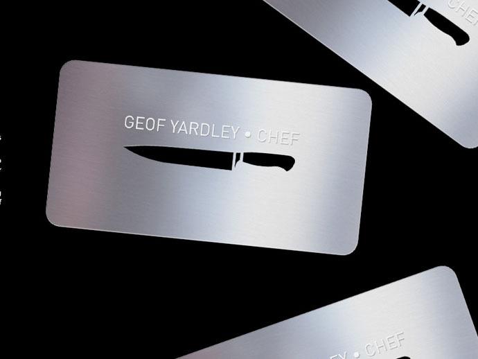 Geof Yardley