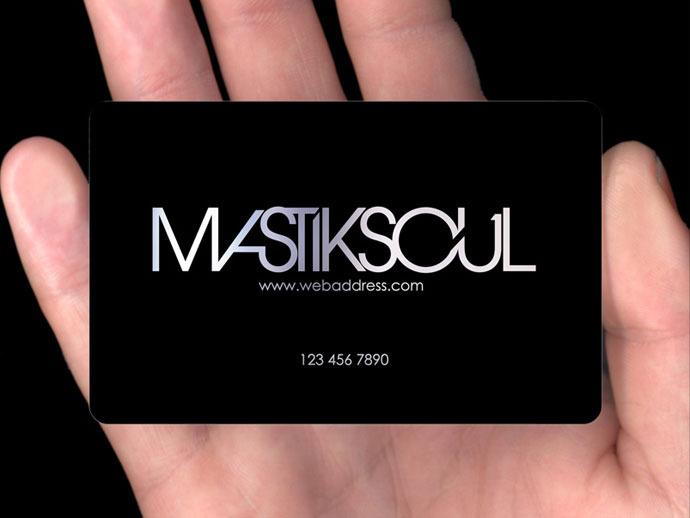 Mastik Soul