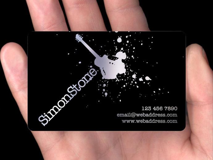 Simon Stone