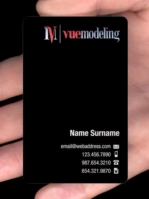 Vue Modelling