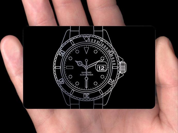 Bamford Watches