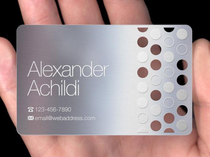 Alexander Alchildi