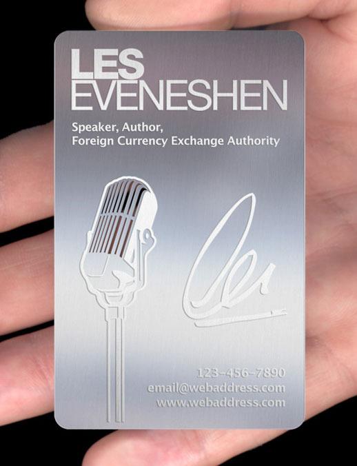 Les Eveneshen