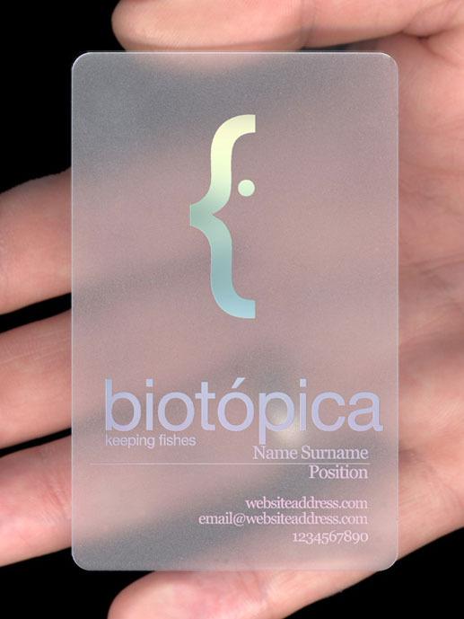 Biotopica