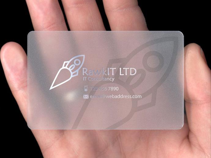 RawIT Ltd