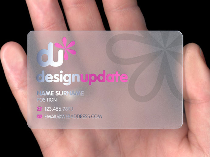 Design Update