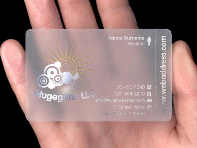 Hugegrins LLC