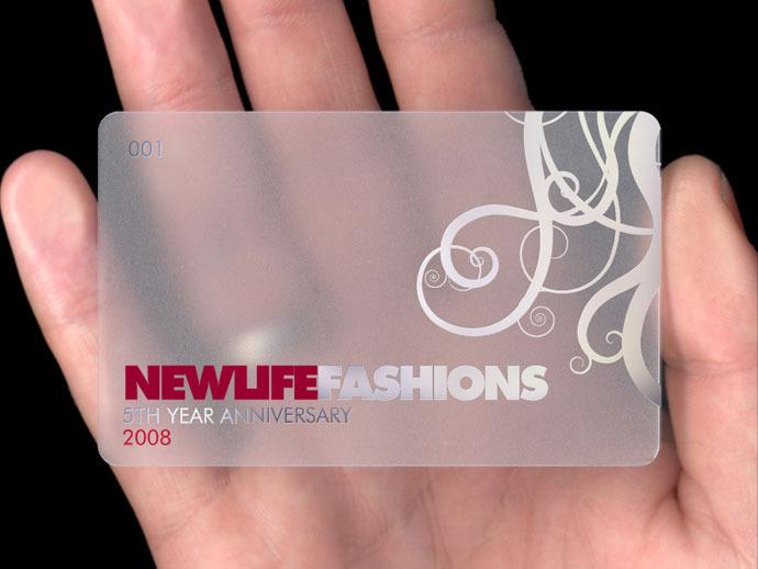 New Life Fashions