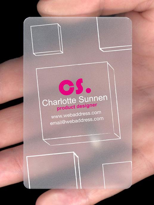 Charlotte Sunnen