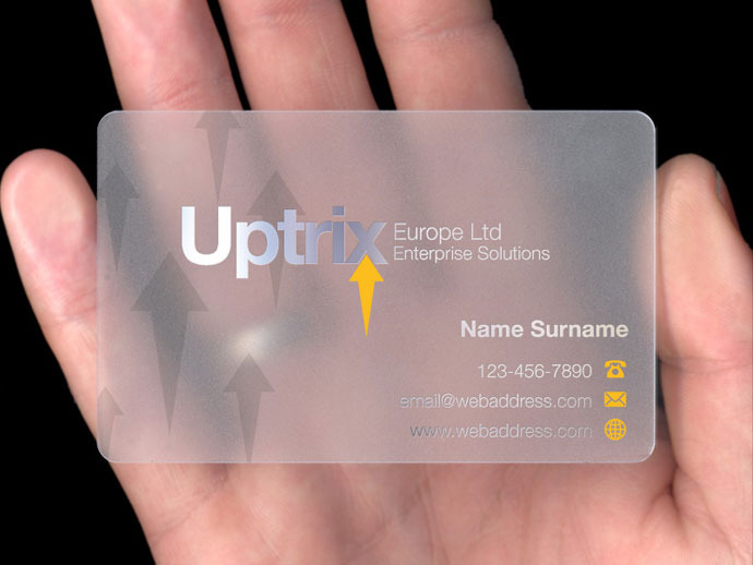 Uptrix