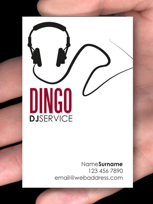 Dingo DJ