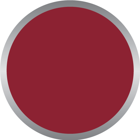 Burgundy PMS 187C