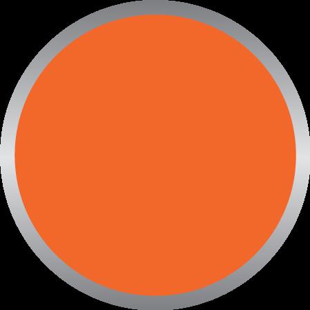 Orange PMS 021C