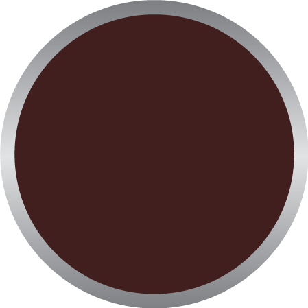 Dark Brown PMS 476C