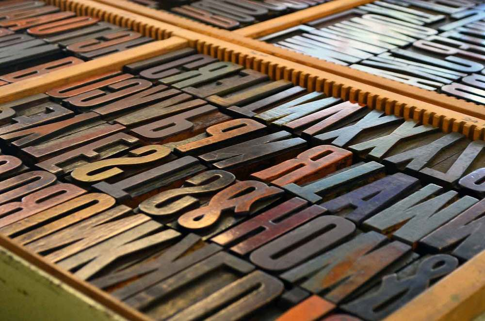 Letterpress Business Cards — PlasmaDesign